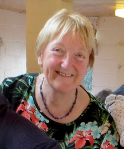Tutor - Dr Marion Doherty-Hayden