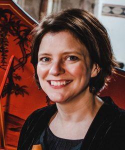 Tutor - Emma Murphy